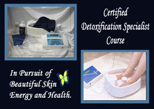 CDS Course: Pursuit of Beautiful Skin, Energy and Health