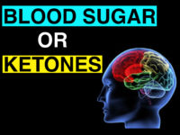 KETONES OR BLOOD SUGAR?