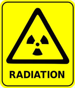 Caution: Radiation