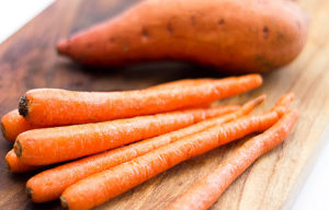 CARROTS-AND-SWEET-POTATOES