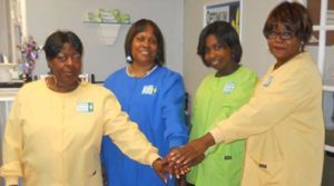 Optimum Health Staff Members