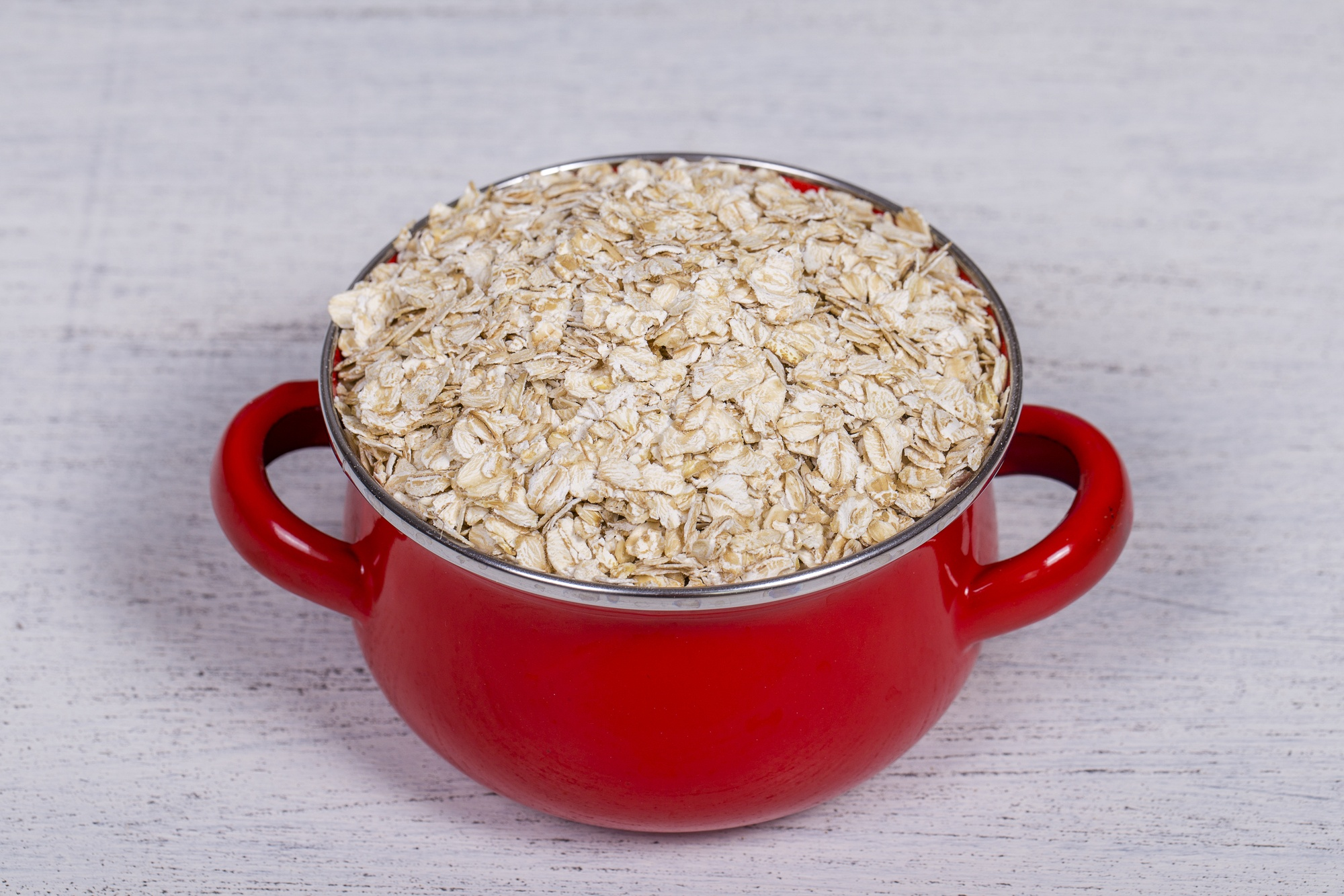 Increased Systolic Blood Pressure: The Oatmeal Analogy