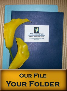 Our File Your Folder