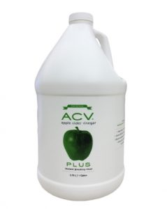 acv plus finishing rinse