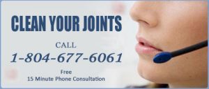 CLEAN YOUR JOINTS! CALL 1-804-677-6061 OR WHATSAPP: +18046776061.
