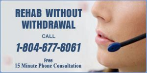 REHAB WITHOUT WITHDRAWAL!   CALL 1-804-677-6061 OR WHATSAPP: +18046776061.