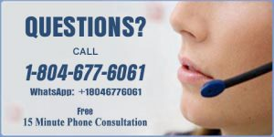 QUESTIONS? CALL 1-804-677-6061 OR WHATSAPP: +18046776061.