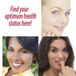 Find Your Optimum Health Status Here!