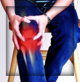 NO MORE JOINT PAIN!