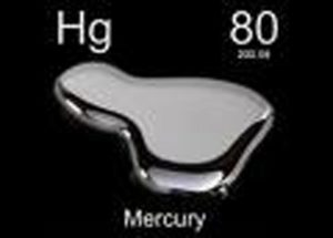 Mercury Drop