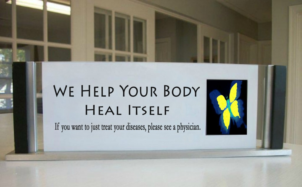 we help your body heal itself 3